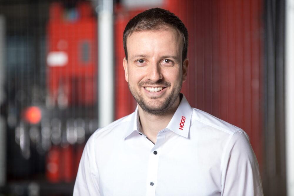 Andreas Gehrig - Lehrmeister der Högg AG Produktionstechnik - Högg AG Produktionstechnik