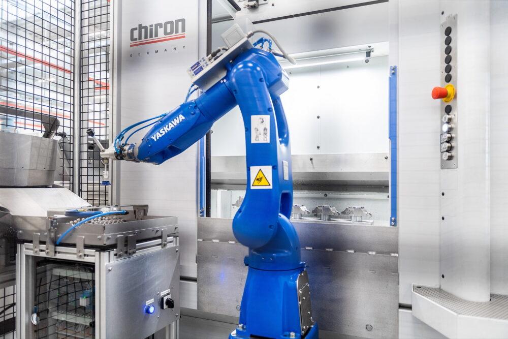 kostengünstige Fertigung - Högg AG Produktionstechnik