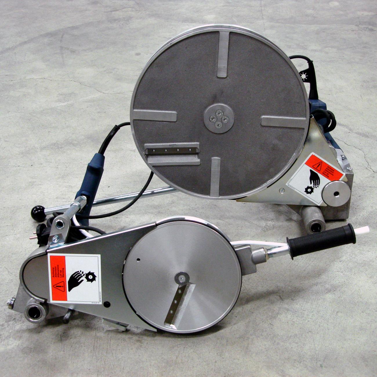 Komplettsystem - Högg AG Produktionstechnik