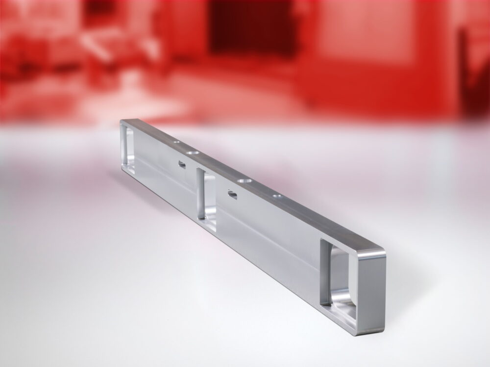 CNC-Grossteile - Högg AG Produktionstechnik