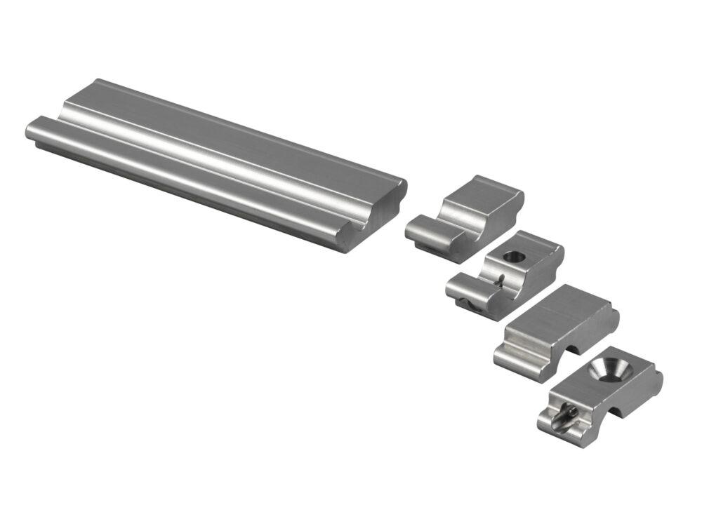 Rohlinge aus Profilmaterial - Högg AG Produktionstechnik