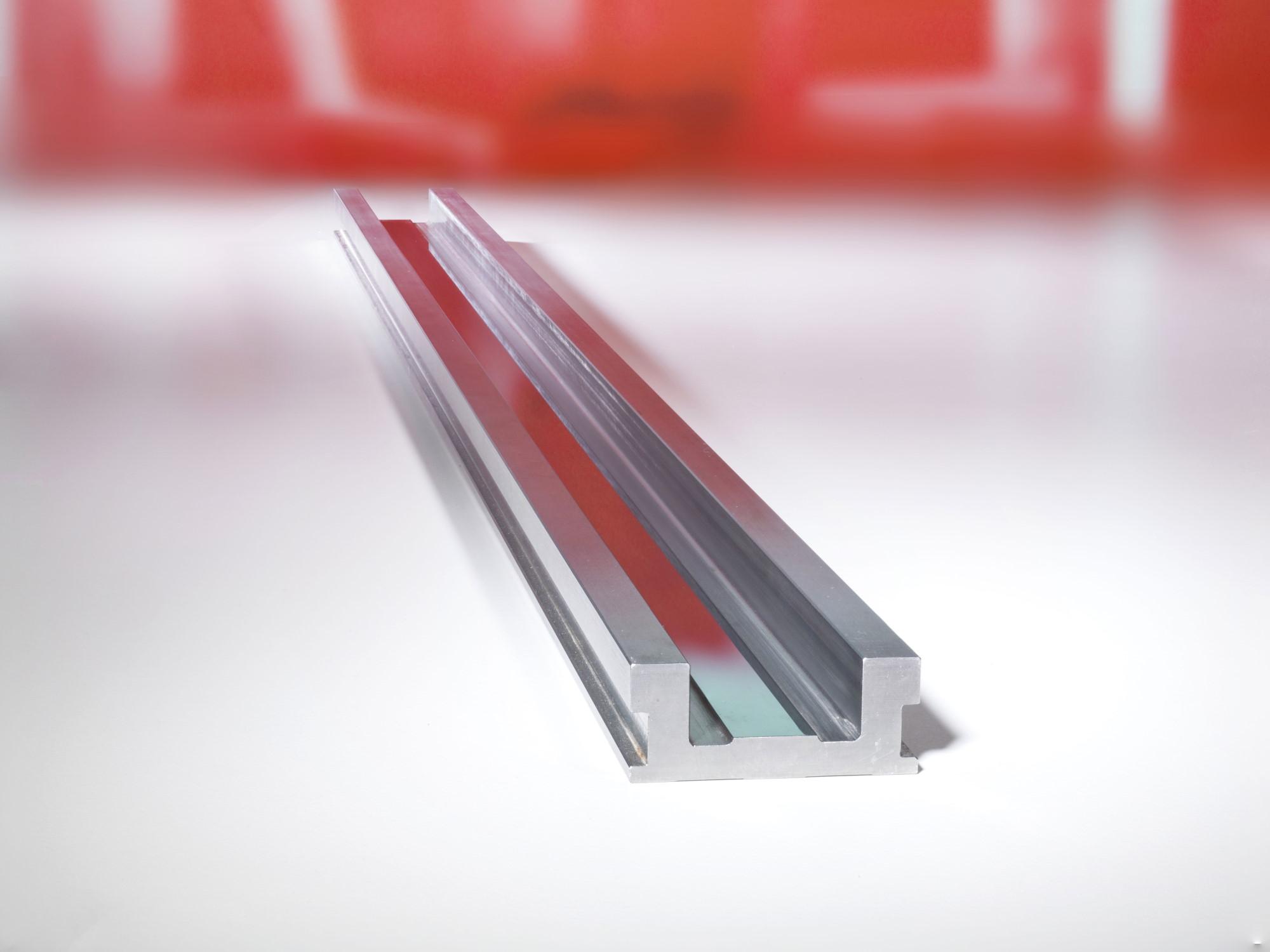 Präzisionsprofile - Högg AG Produktionstechnik