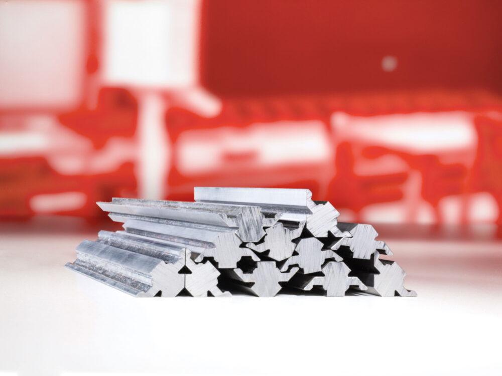 Profile Führungsschienen - Högg AG Produktionstechnik