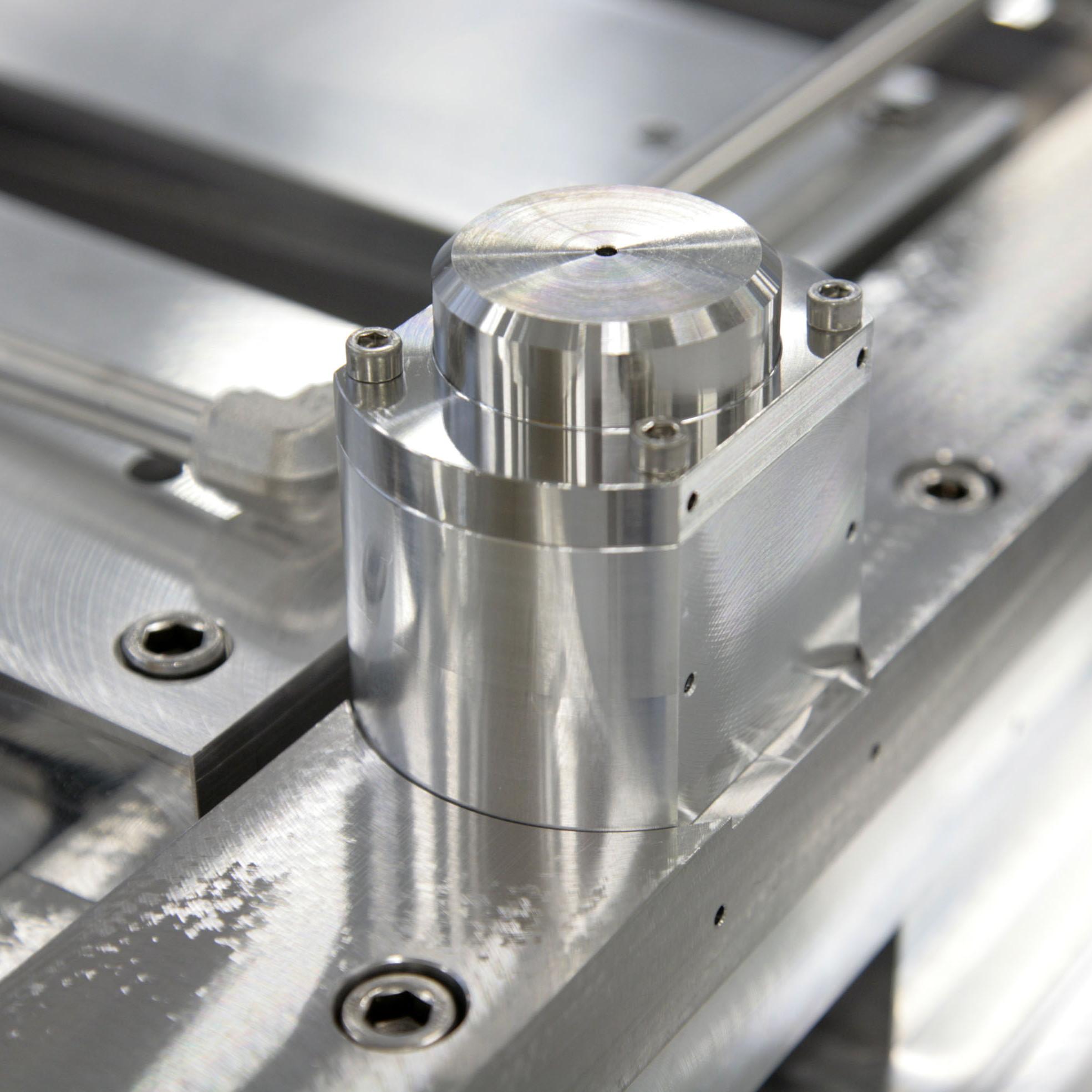 Fertigungspartner - Högg AG Produktionstechnik